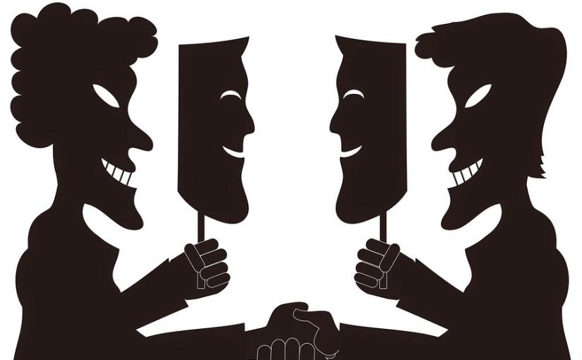 Dinamica victimă-salvator în relații