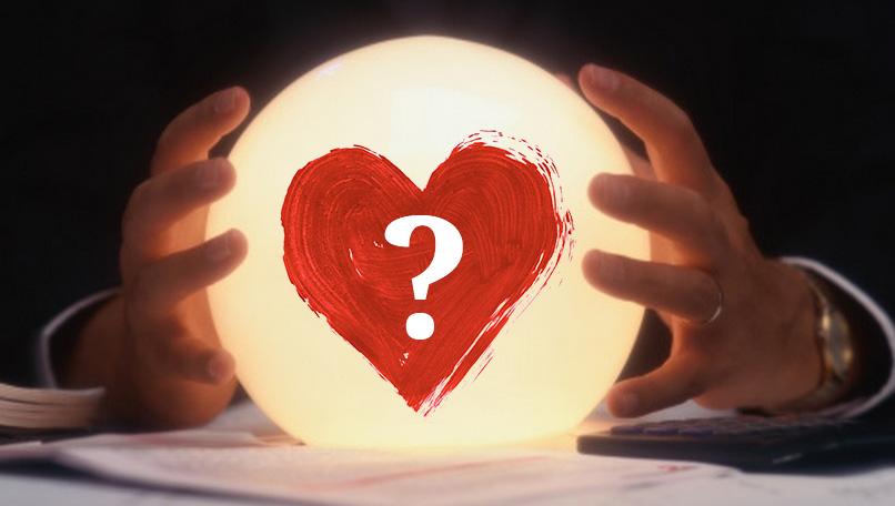 Vrei să știi care e viitorul relației tale?