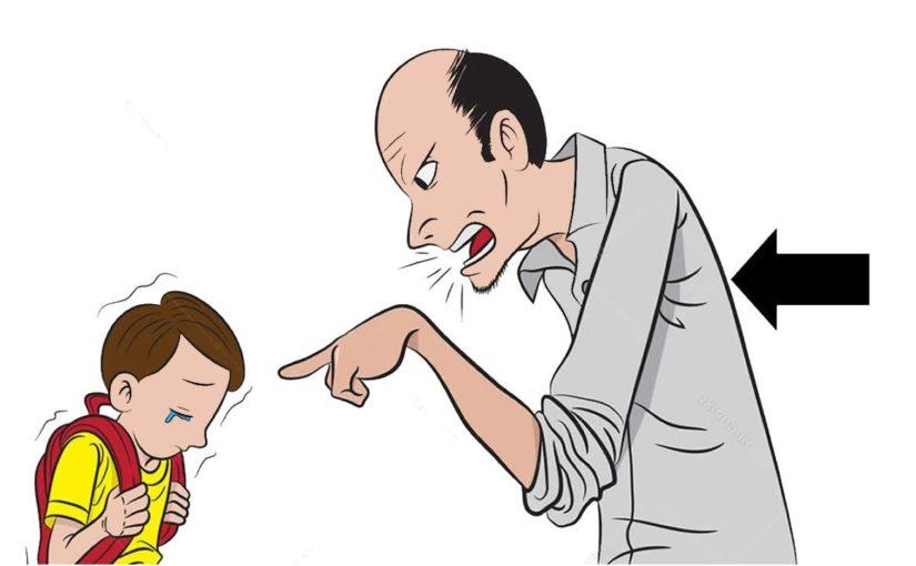 Cum controlezi exprimarea autentică a unui copil